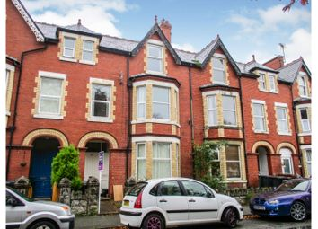Thumbnail 2 bed flat for sale in Station Road, Colwyn Bay
