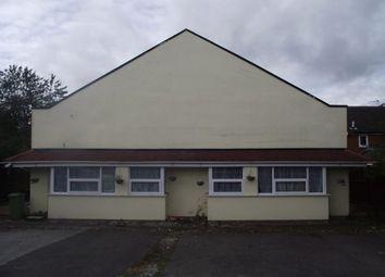 Thumbnail 2 bed bungalow to rent in Bradville, Milton Keynes