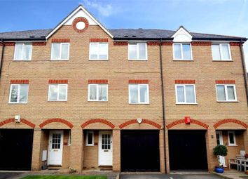 Thumbnail 4 bed terraced house for sale in Norbury Avenue, Watford