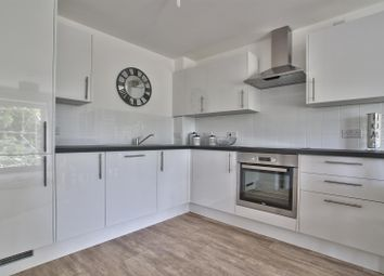 Thumbnail 2 bed flat for sale in No. 38 Plough House, Harrow Close, Bedford