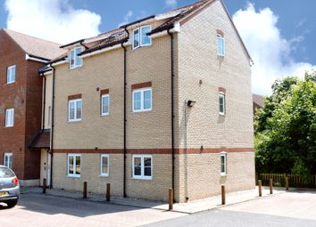 Thumbnail 2 bed flat for sale in Manse Gardens, Dunmow