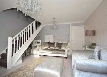 Thumbnail 2 bedroom terraced house for sale in Box Close, Tollgate Hill, Crawley, West Sussex
