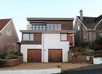 Thumbnail 4 bed detached house to rent in St. Andrews, Grampian Way, Bearsden, Glasgow