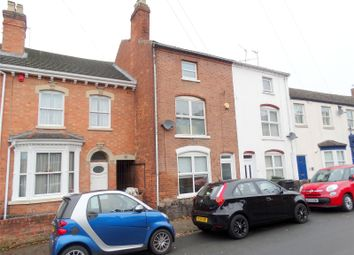 Thumbnail 3 bedroom terraced house to rent in Wylds Lane, Worcester