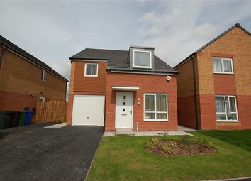 Thumbnail 4 bed detached house to rent in Overlinks Road, Manchester