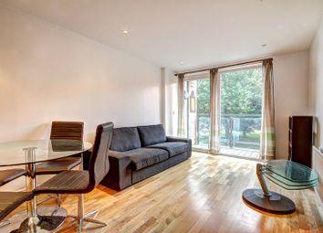 Thumbnail 2 bedroom flat to rent in Viridian Apartments, 75 Battersea Park Road, Nine Elms, London