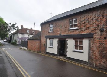 Thumbnail 2 bed terraced house to rent in Pond Lane, Baldock