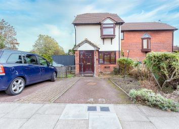 Thumbnail 2 bed end terrace house for sale in Selkirk Drive, Erith