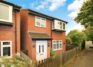 Thumbnail 3 bed property for sale in Nutshalling Avenue, Rownhams, Hampshire