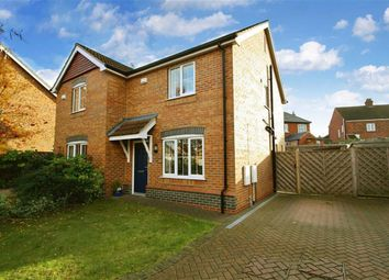 Thumbnail 2 bed property for sale in Goosander Close, Barton-Upon-Humber