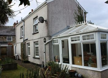 Thumbnail 2 bed detached house for sale in Par Green, Par