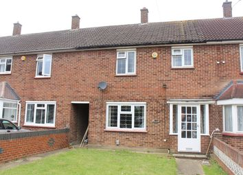 Thumbnail 3 bed terraced house to rent in Barra Hall Road, Hayes, Middlesex