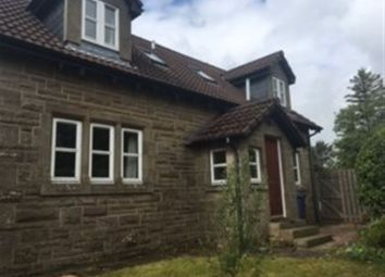 Thumbnail 3 bedroom detached house to rent in Cameron, St. Andrews