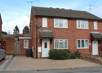 Thumbnail 3 bed property for sale in Balliol Road, Daventry