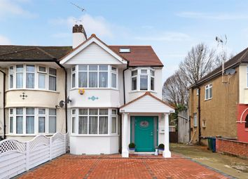 Thumbnail 3 bedroom detached house for sale in Colin Gardens, London