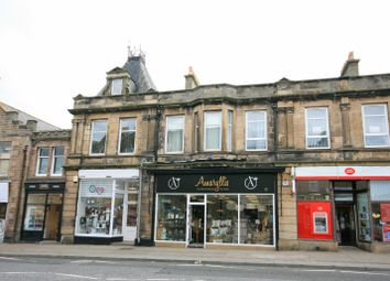 Thumbnail 2 bed flat for sale in Flat 2 Virginia Buildings, High Street, Buckie