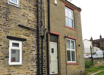Thumbnail 1 bed cottage to rent in Chapel Street, Wibsey, Bradford