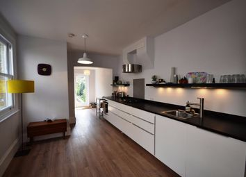 Thumbnail 4 bedroom terraced house to rent in Mattison Road, London