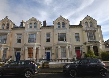 Thumbnail 2 bed flat for sale in Selborne Court, Selborne Road, Douglas