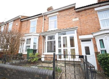 Thumbnail 2 bed town house to rent in Livingstone Street, Worcester
