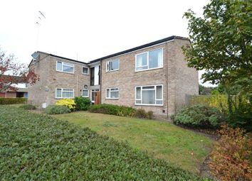 Thumbnail 1 bed flat for sale in Walter Porters Court, Hazelton Road, Colchester, Essex