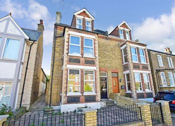 Thumbnail 5 bed semi-detached house for sale in Alexandra Road, Broadstairs, Kent
