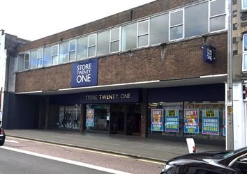 Thumbnail Retail premises to let in 23-32 Regent Street, Kingswood, Bristol
