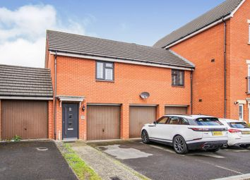 2 bed property for sale in Wordsworth Road, Horfield, Bristol BS7