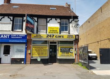 Thumbnail Commercial property to let in Carline, High Road, Ickenham, Uxbridge, Middlesex