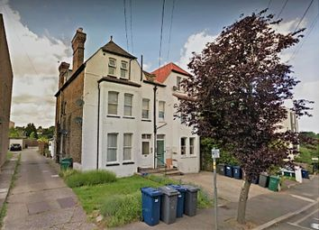 Thumbnail 2 bed flat for sale in Park Road, Barnet