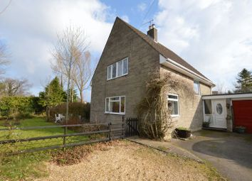 Thumbnail 4 bed detached house for sale in Monkton Deverill, Warminster