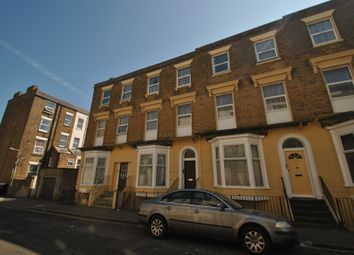 Thumbnail 3 bed maisonette to rent in Ethelbert Road, Margate