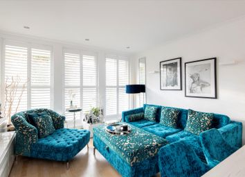 Thumbnail 1 bed flat for sale in Francis House, Coleridge Gardens, London