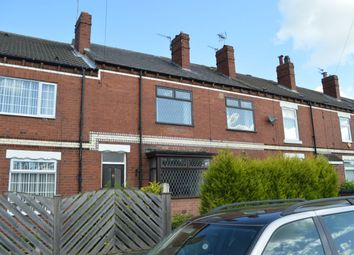 Thumbnail 3 bed terraced house for sale in Pontefract Road, Featherstone, Pontefract