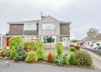 Thumbnail 3 bed semi-detached house for sale in Lupton Drive, Barrowford, Nelson