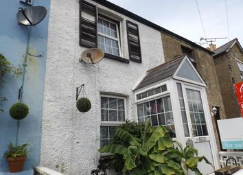 Thumbnail 2 bed terraced house for sale in Riboleau Street, Ryde