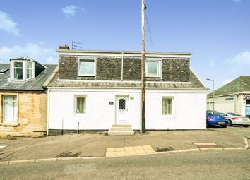 Thumbnail 2 bed cottage for sale in Mary Street, Falkirk