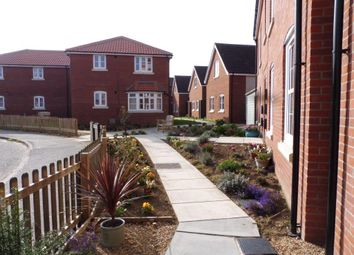 Thumbnail 1 bed flat for sale in Bacton Road, North Walsham