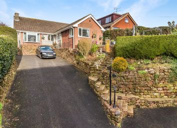 Thumbnail 3 bed detached bungalow for sale in Hollington Road, Tean, Stoke-On-Trent