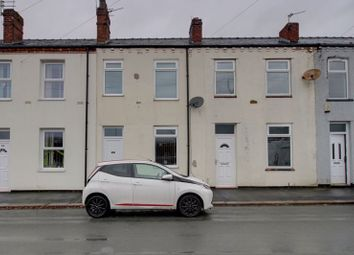 Thumbnail 2 bed terraced house for sale in Argyle Street, Hindley, Wigan