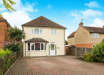 Thumbnail 4 bedroom detached house for sale in Farnham, Surrey, Green Lane
