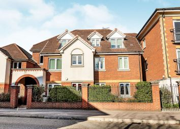 Thumbnail 1 bed property for sale in 281 Station Road, Addlestone