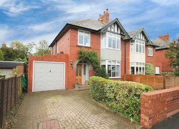 Thumbnail 3 bed semi-detached house for sale in Greengate Lane, Knaresborough