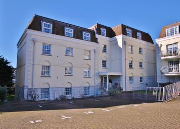 Thumbnail 2 bed flat for sale in 19 Summerhill House, Charmouth Road, Lyme Regis