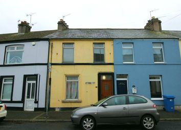 Thumbnail 2 bed terraced house to rent in Church Street, Bangor