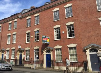 Thumbnail Office to let in 3 Portland Place, Pritchard Street, Bristol