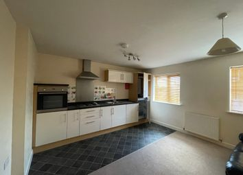 Thumbnail 1 bed flat to rent in Peveril Road, Peterborough