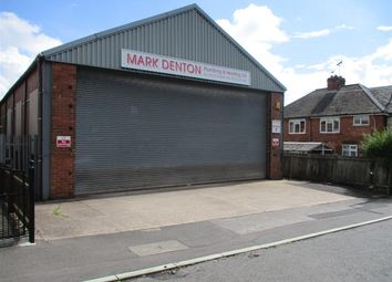 Thumbnail Commercial property to let in Meadow Road Industrial Unit, Meadow Road, Ripley