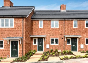 Thumbnail 2 bed terraced house for sale in Crowthorne Grange, Crowthorne, Berkshire