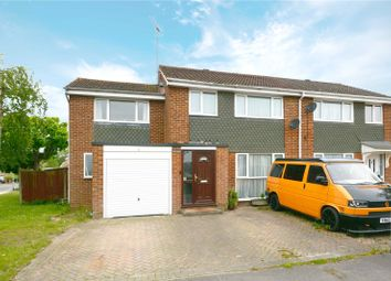 4 bed semi-detached house for sale in Headington Drive, Wokingham, Berkshire RG40